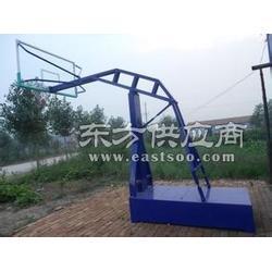 玻璃钢篮球板,小学篮球架图片
