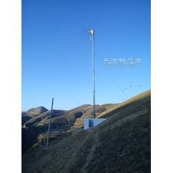 石油钻井增压站遥控放散点火成套设备图片