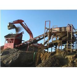 甘肃砂石破碎骨料生产线,天一,全自动砂石破碎骨料生产线图片