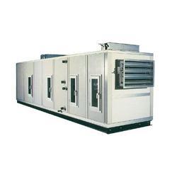 组合式空调器、启迪人工环境、组合式空调器图片