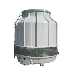 冷却塔_启迪人工环境_玻璃钢冷却塔图片