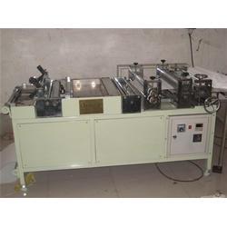 折纸机,新磊鑫滤芯机械,折纸机厂家图片