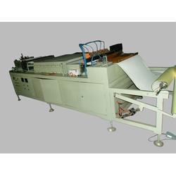 自贡折纸机,折纸机定做,新磊鑫滤芯机械(优质商家)图片