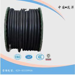 YH焊把線制造商-電焊機電纜生產廠家-渭南電焊機電纜圖片