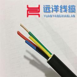 耐用低烟无卤电缆-远洋电线电缆-低烟无卤电缆图片