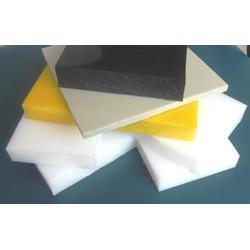 宁津聚泰化塑公司 山东聚乙烯板材-聚乙烯板材图片