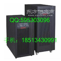 60千瓦ups电源 山特3C3系列UPS不间断电源3C3-60KVA图片