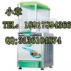 单缸果汁机操作使用方法图片
