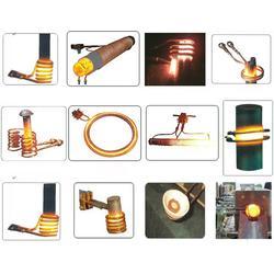 金属高频加热机,金属加热(在线咨询),高频加热机图片