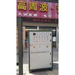 全自动高频热合机、高频热合机、青岛天润高周波图片