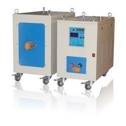 高频感应加热设备厂家、沂水县高频感应加热设备、青岛天润高周波图片