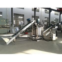 大型大酱设备-青岛众悦机械厂-黑河大酱设备图片
