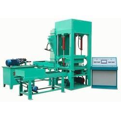 鼎旺机械(图)、水泥砌块砖机多少钱、水泥砌块砖机图片