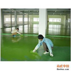 深圳最好的环氧地坪漆厂家、合为达地坪漆、环氧地坪漆图片