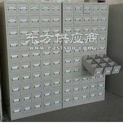 中药柜厂家,五十斗中药柜,钢制中药柜厂家图片