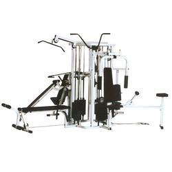 踏步机健身房器材_首选莱健运动器材_广东健身房器材图片