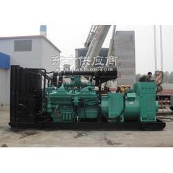 玉柴高压发电机组图片