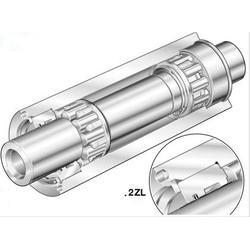 洛阳百思特替代进口-矫直机支承辊制造-矫直机支承辊图片