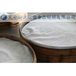 50cm51cm硅胶蒸笼垫 蒸笼布不粘免刷油 蒸笼垫子图片
