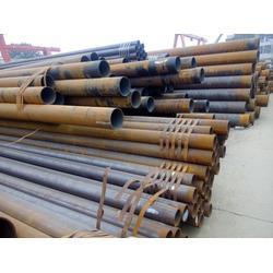 聊城16mn钢管是什么材料|兆源钢管厂家直销图片