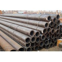 兆源钢管零售 天水35crmo钢管厂家图片