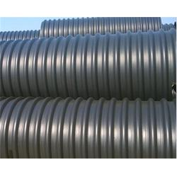 dn225双壁波纹管,亿鑫塑胶,内蒙古波纹管图片