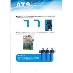 兴昌ATS过滤器、兴昌空压机械(已认证)、ATS过滤器图片