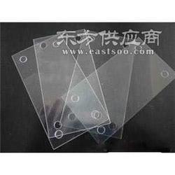 透明磨砂PC耐力板 1.5-8mmPC磨砂板 PC扩散板加工图片