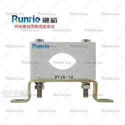 高压电缆固定线夹厂家图片
