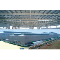 東日鋼結構工程 鋼結構質量驗收規范-深圳鋼結構圖片