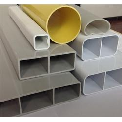 海惠达(图) 塑料pvc异型管材 塑料pvc管材图片