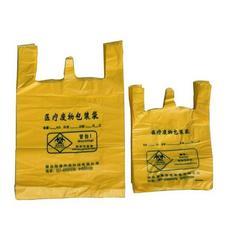 兄联塑料包装(图)、马夹袋、南京背心袋图片