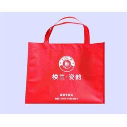 江苏无纺布购物袋,金泰塑料包装定做厂家,无纺布购物袋定做图片