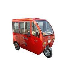 半封闭电动三轮车,通达车业,即墨电动三轮车图片