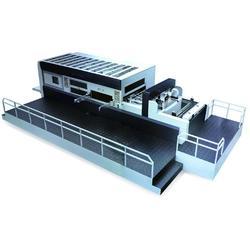 哪买自动模切机-鲁加特全自动模切机-自动模切机图片