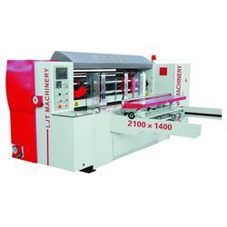 柔印机配件厂家、鲁加特模切机公司、柔印机图片
