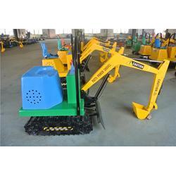 鲁加特机械、品牌大型仿真挖掘机、黑龙江大型仿真挖掘机图片