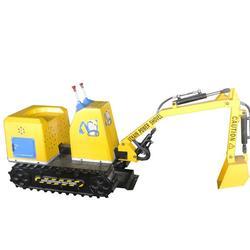 鲁加特机械(图)_儿童挖掘机销售_儿童挖掘机图片