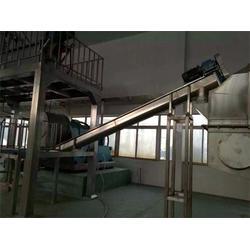巴彦淖尔粉洗盐设备-昱晟机械-粉洗盐设备生产厂家图片