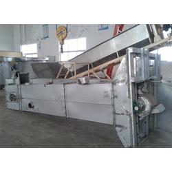 青海食盐生产线设备 昱晟机械 食盐图片