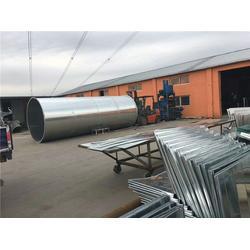 焊接管道定做|武清焊接管道|天津碳钢风管选捷维诺实业图片