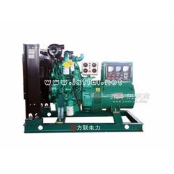 30KW玉柴系列柴油发电机图片