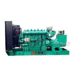 供应600KW玉柴系列柴油发电机图片