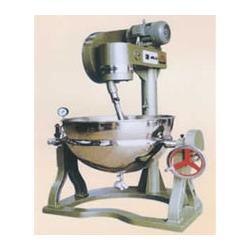 牛皮糖搅拌锅规格-恒盛食品机械(在线咨询)牛皮糖搅拌锅图片
