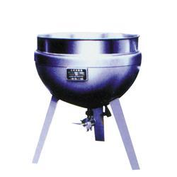 化糖锅厂家|恒盛食品机械(已认证)|长春化糖锅图片