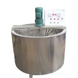 化糖锅制造商_安丘化糖锅_恒盛食品机械图片