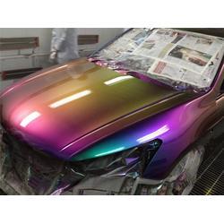 深圳变色化工_南山区角度变色油漆_塑胶系列角度变色油漆图片