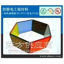 销售烟色灰色透明5mm防静电有机玻璃图片