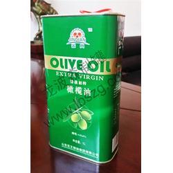 河北1L豆油铁罐厂家|豆油铁罐|龙波森金属包装(查看)图片