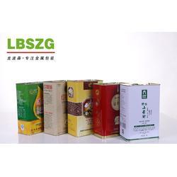 铁罐包装 龙波森金属 棕榈油铁罐包装